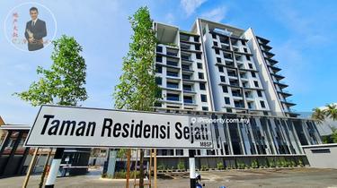 Abel Residence, Bukit Mertajam 1