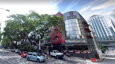 Pantai Business Centre,  Jalan Pantai Baharu, Bangsar 1