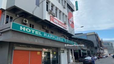 Asia City shoplot , Kampung Air, kk, Kota Kinabalu 1