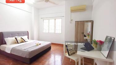 The Lumayan Apartment, Bandar Sri Permaisuri, Cheras 1