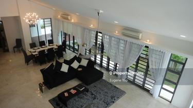 Jalan Setiakasih,Damansara Heights,Bukit Damansara, Damansara Heights 1