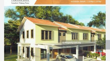 Projek Baru Taman Pertam Jaya (Bumi Sahaja) , Semabok 1