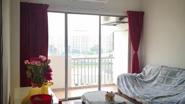 Miharja Condominium, Cheras 1