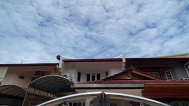Jalan Datuk Sulaiman 6, Taman Tun Dr Ismail 1