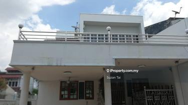SS3, Petaling Jaya 1