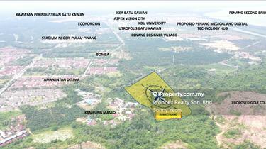 Bandar Cassia, Pulau Pinang, Seberang Perai Selatan, Batu Kawan 1