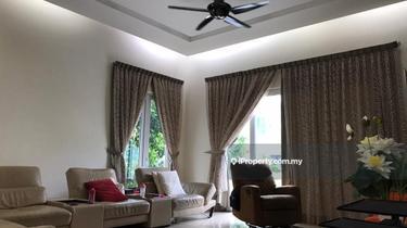 3 Storey Bungalow Bayu Kemensah, Fully Renovated, Taman Melawati 1