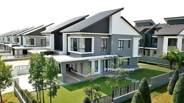 Lakeview Residence Corner Lot, Putrajaya 1