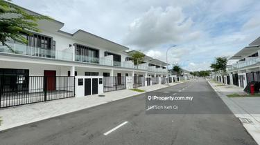 Permas Jaya Straits View Homes , Permas Jaya 1