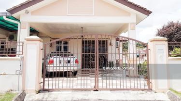 Jp Perdana, Johor Bahru 1