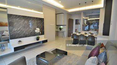 Lake View Residency, Cyberjaya 1