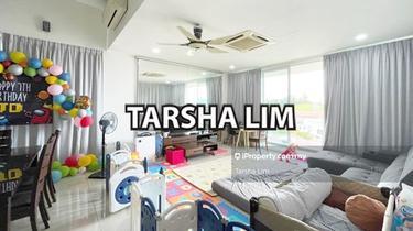 Rafflesia, Damansara Perdana 1