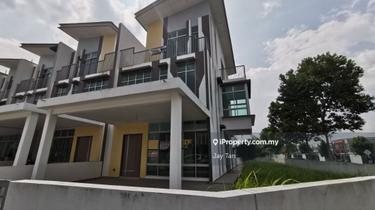 Taman Eco Cascadia, Johor Bahru 1