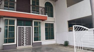 Cheng, Lebuh AMJ, Malim, Melaka Tengah 1