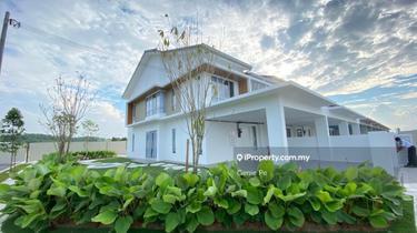 Bandar Sri Sendayan, Seremban 1