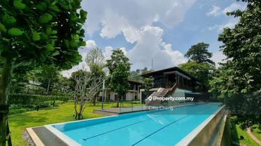 KENNY HILLS / BUKIT TUNKU, Bukit Tunku (Kenny Hills) 1