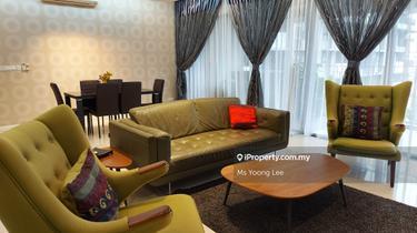 Azelia Residence, Bandar Sri Damansara 1