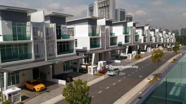 Clover Garden Residence, Cyberjaya 1