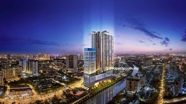 Bloomsvale Menara Vista Petaling, Jalan Klang Lama (Old Klang Road) 1
