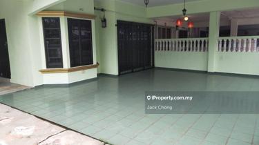 Hang Tuah Jaya, , Bukit Katil 1