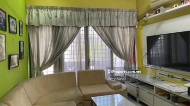 Melati Apartments, Sungai Nibong 1