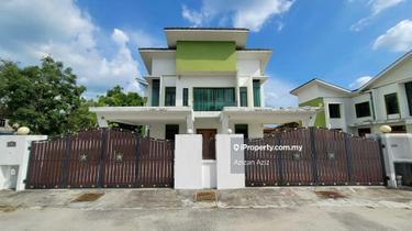 Bandar University, Seri Iskandar 1
