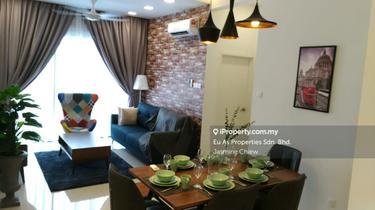 SKS Pavillion Residences, Bukit Senyum, Johor Bahru 1