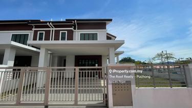 Bandar Kinrara , BK 7A ,Rimbun 2 , Puchong, Bandar Kinrara 1