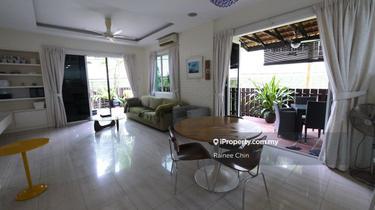 Adora Courtyard Apartments, Desa Park City, Desa ParkCity 1