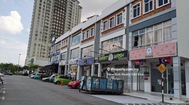 Sentral Avenue,Nusa sentral ,Gelang Patah, Sentral Avenue,Nusa sentral ,Gelang Patah, Gelang Patah 1