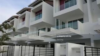 Laman Bayu ,Kota Damansara Petaling Jaya, Kota Damansara 1