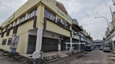 High ROI,Desa Harmoni, Tmn Molek, Johor Bahru, Johor, Johor Bahru 1