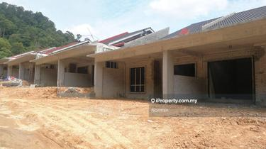 New Launch 1.5 Storey Terrace | Seremban Town, Seremban 1