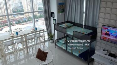Maritime Suite, Jelutong 1