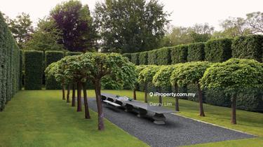 Seremban New House with Private Garden 2 Storey, Seremban 1