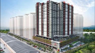 D7 (D'Seven Lagoon Perdana), Bandar Sunway 1