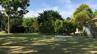 Bangi Golf Resort, Bangi 1