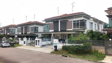 Taman Bukit Indah, D'Grande, Johor Bahru 1