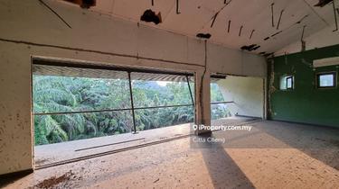 Kenny Hills, Bukit Tunku (Kenny Hills) 1