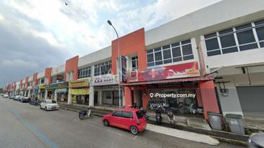 Senawang , Near Taman Tuanku Jaafar; Seremban Jaya, Senawang 1