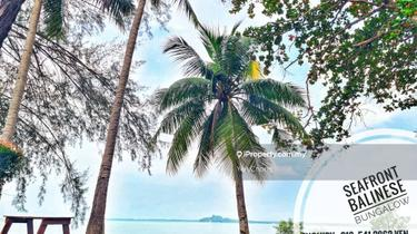 Port Dickson Seafront Bungalow Villa V Pool , Port Dickson 1