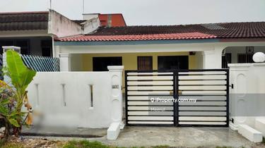 Taman Ungku Tun Aminah Single Storey Fully Renovat, Skudai 1