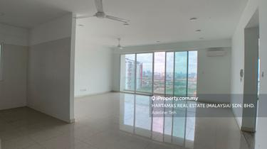 Le Yuan Residence, Happy Garden, Jalan Klang Lama (Old Klang Road) 1