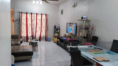 Cheras, Bandar Damai Perdana 1