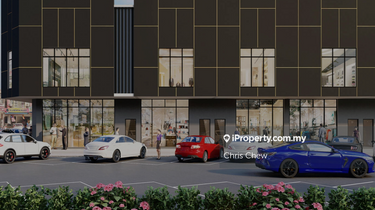 New Launch, Sri Muda Shop Lot, Taman Sri Muda, Shah Alam, Glenmarie, Taman Sri Muda, Shah Alam 1