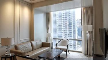 Pavilion Suites, Bukit Bintang 1