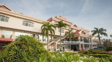 Orna Resort Country Club Jalan Gapam , Ayer Keroh 1