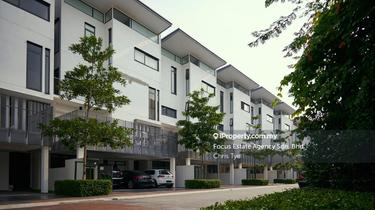 The Mansions, Mansions DesaPark City, Desa ParkCity 1