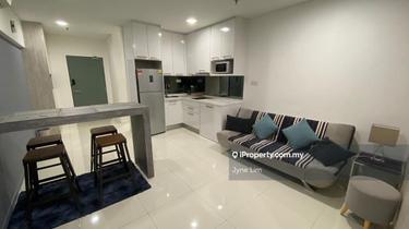 Mercu Summer Suites, KL City, KLCC 1
