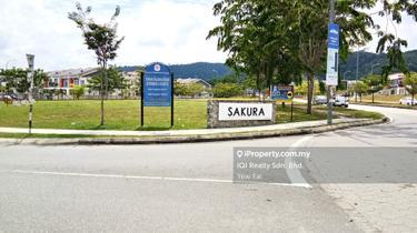 Garden Sakura, Seremban 2 1